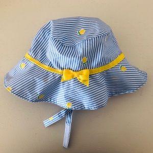 NWT - Janie and Jack Bucket Hat